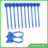 Plastikdichtung, Jy115, Sicherheits-Dichtung