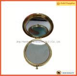 Подарки праздника зеркала компакта состава способа портативные & клипера ногтя (JINJU16-068)