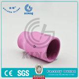 Ugello di ceramica dell'argon di Kingq Wp12 TIG per saldatura