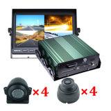 Da fábrica câmera da abóbada do carro diretamente 700tvl HD IR para o barramento/ônibus/caminhão
