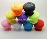 선물 흡입 컵을%s 가진 소형 방수 무선 Bluetooth 스피커