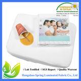 Beschermer van de Matras van de Allergie van de Premie van maken-in-China van de luxe de Waterdichte Antibacteriële Vrije