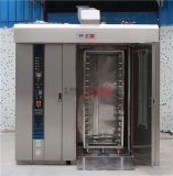 Acier inoxydable entier 304 (ZMZ-16D) d'air chaud de four de définition rotatoire électrique des prix