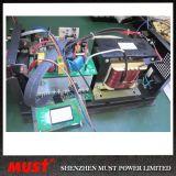 Moet 4kw 5kw 6kw Omschakelaar van de Pomp van de Macht van de Omschakelaar aandrijven 24V 48V gelijkstroom de Beschikbare