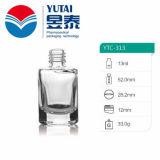 6ml/8ml/10ml/12ml Empty Amber Nail Polish Bottle