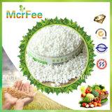 Fertilizzante composto della fabbrica NPK 16-20-0 granulare