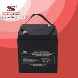 Batería solar de la batería profunda del ciclo de la batería de plomo Mlg6-110