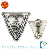 Distintivo speciale di Pin di metallo di personalità (JN-B09)