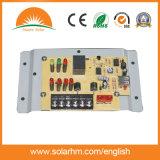 (DGM-1210) обязанность Controler 12V10A PWM солнечная для панели солнечных батарей
