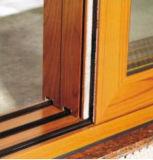 직업적인 Alumunium 미닫이 문 시스템