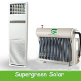 48000BTU Floor Standing Type Hybrid Solar Air Conditioner