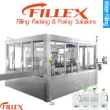 Filling puro Machine per Plastic Bottle in Filling Machine