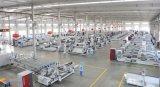 CNCのプラスチックWindowsの溶接及びクリーニングの農産物ライン、PVC Windowsの製造ライン