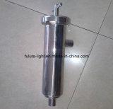 Санитарный теплообменный аппарат пробки нержавеющей стали