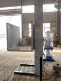 Platform van de Lift van de Schaar van het staal het Verticale Toegankelijke, de Gehandicapte Liften van de Schaar van de Toegang