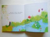 아이를 위한 A4 두꺼운 표지의 책 종이 노트북 밑그림 책 도화지 색칠하기 책
