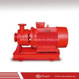 Pompa ad acqua elettrica di lotta antincendio del motore di aspirazione di conclusione