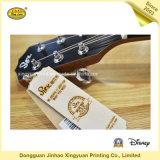Collant estampé de papier pour étiquettes pour la guitare (JHXY-HT0013)