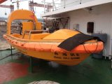 6 Persons를 위한 Fast 20 (FRB) 매듭 Rescue Boat