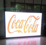 InnenP3 Full Color LED Video Wall mit High Contrast