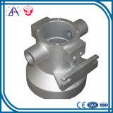 Fatura de alumínio feita sob encomenda do molde do OEM da elevada precisão (SY0001)