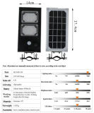 4W-All in One Solar Street Light Solar Lightings