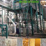 De Europese StandaardMachine van het Malen van de Maïs 100t/24h
