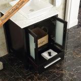 現代浴室の虚栄心のキャビネットをカスタム設計しなさい