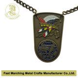 Souvenirのための謝肉祭Medal Medallion