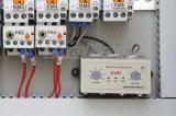 automatische Würfel-Maschine des Eis-8tons/24h mit Verpackungsmaschine für Eis-Fabrik