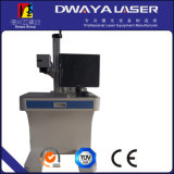 Dwy Optical Fiber Laser Marking Machine (Stromlinie)