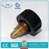 Kingq TIG Schweißens-Fackel mit Elektrode, Düse, montieren Karosserie (Wp - 17)