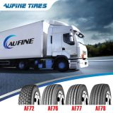 ECEが付いている頑丈な&No/offの高いタイヤ315/80r22.5の放射状のトラックのタイヤ