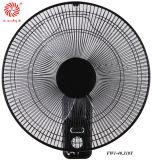 Ventilateur de mur de 16 pouces avec le roulement à billes
