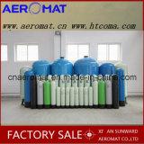 Heiße Verkäufe! ! Kundenspezifische FRP Wasserbehandlung-Druckbehälter