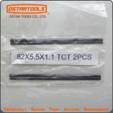 Tct-bewegliche umschaltbare elektrische Hobel-Schaufel-Hobel-Messer