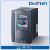 Chziri трехфазное 220V VFD 3.7kw с сертификатом Zvf200-M0037t2MD Ce