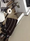 Single/Double NeedlのMachine/Upperパターンを縫う大胆な糸パターン
