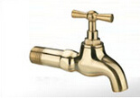 Colour o Chromed d'ottone Plated Hot Selling Brass Taps