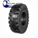 Pneu de chariot élévateur de la Chine 12.00-20, pneus solides de Forkift en vente