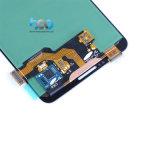 Kleine LCD-Screen-Bildschirmanzeige für Samsung-Galaxie Note3 Digitiser