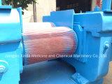 Xkp doppelte Rollen-Gummischleifer-Gummireifen-Abfallverwertungsanlage