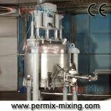Secador do filtro de Nutsche (PerMix, séries de PNF)