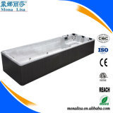 Piscina di Monalisa 7.8m Large Hydro SPA Whirlpool Massage (M-3325)