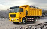 Shacman 25t~30tの砂のダンプのダンプカートラック