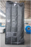 sac de récipient de grandes dimensions 1000kg grand pour les scories de cuivre