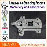 Pezzi meccanici personalizzati di CNC di precisione
