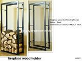 Новый держатель древесины камина конструкции