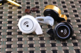 De mini Stereofonische Stereo Draadloze Toebehoren van de Telefoon van de Oortelefoon van de Hoofdtelefoon Bluetooth Mobiele