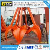 Cuatro cuerda Wirerope Naranja Mecánica Pelar Piedra Grab
